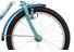 """Vermont Girly Rower dziecięcy  16"""" niebieski"""